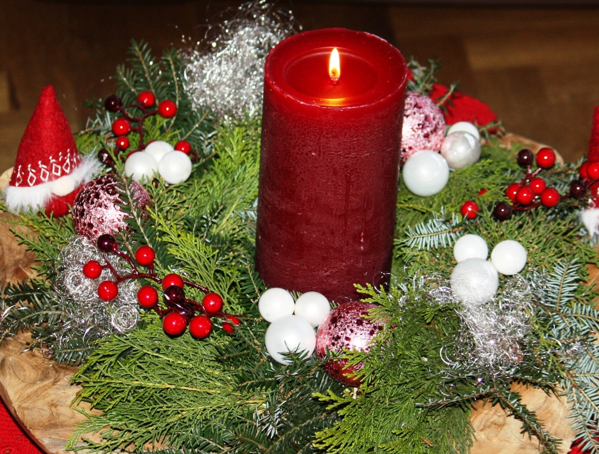 Der Geist derWeihnacht