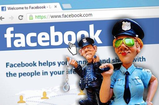 Meine Regeln auf SocialMedia